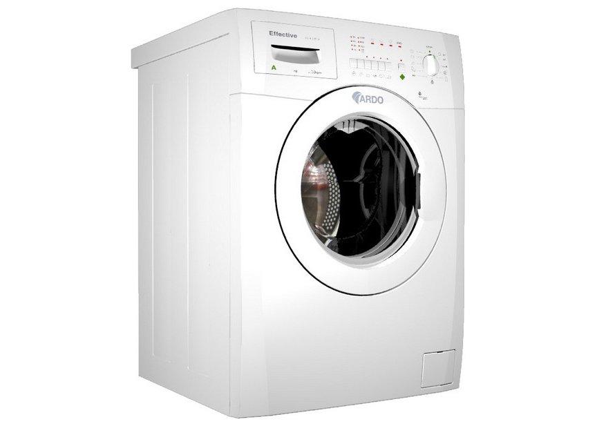 Машины стиральная машина ardo fln85sw